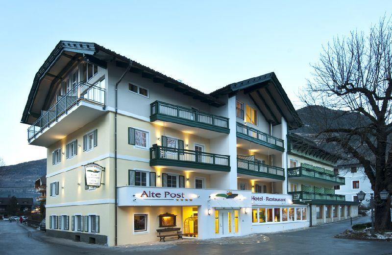 Feld Am See Hotel